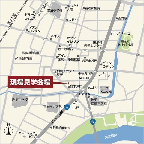 岩沼市藤浪map-1
