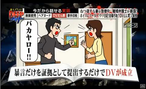 DV冤罪5