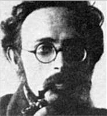 カール・ラデック