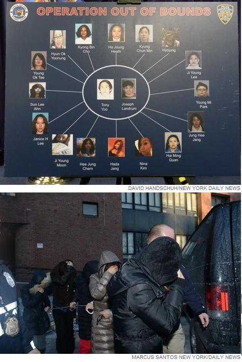 Type asian prostitution organization new york white
