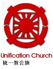 統一協会旗