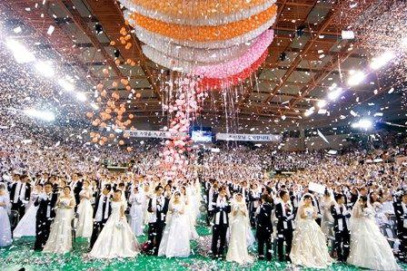 合同結婚式