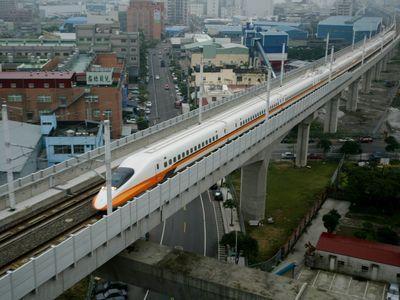 台湾高速鉄道2