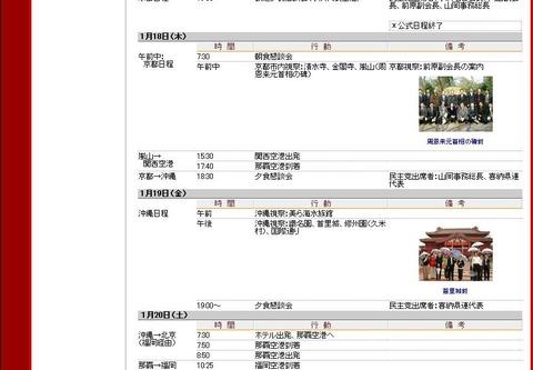 日中「交流協議機構」2007キャプチャ4