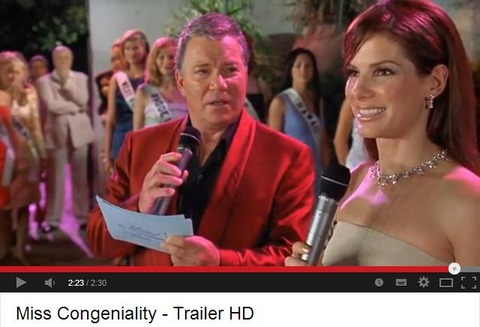 miss congeniality world peace