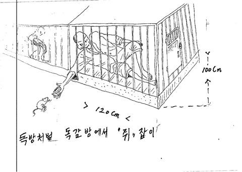 北朝鮮収容所6