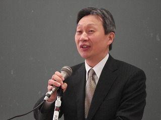 米田耕一郎滋賀副知事