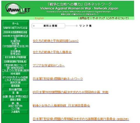 VAWW-NET