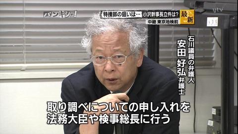 安田好弘弁護士2