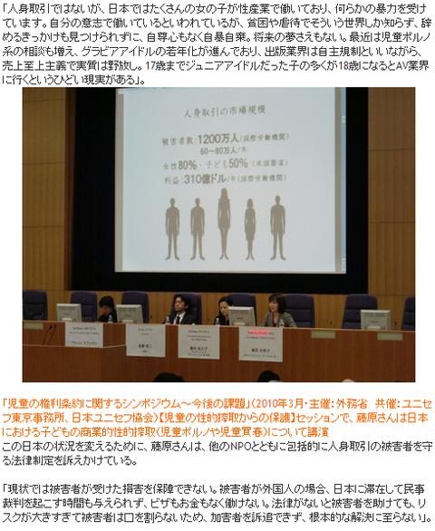 @FCCJポラリスプロジェクト日本ユニセフ協会