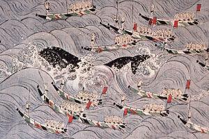 太地捕鯨絵巻