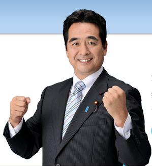 自民党坂井学神奈川5区