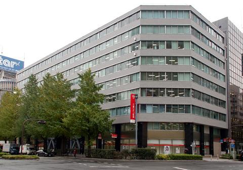 朝鮮奨学会西新宿1-8-1-9F
