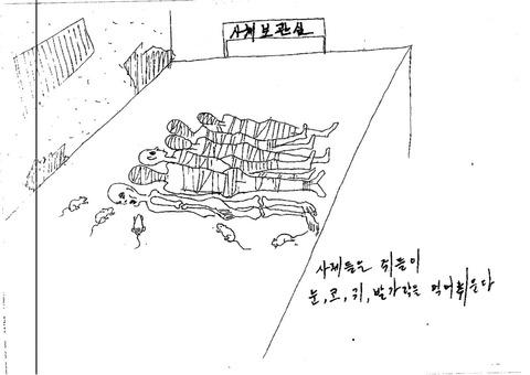 北朝鮮収容所8