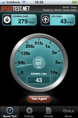 bmobile_speed