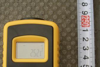 超音波距離計