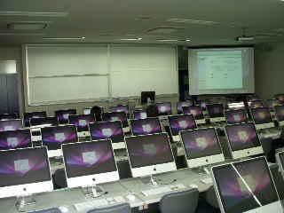 iMac パソコン教室