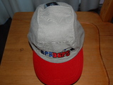 GPS帽子