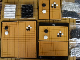 碁盤コレクション