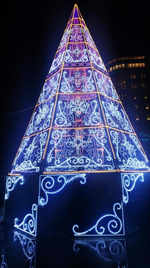 クリスマス 前後_16