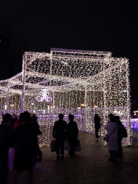 クリスマス 前後_9