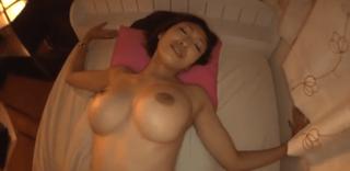 小早川玲子 美熟女のパンパンに張った美巨乳がエロ過ぎるからハメ