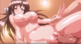 エロアニメ 魔女っ子のエネルギー源は精子らしい☆君の魔名はリナウィッチ☆