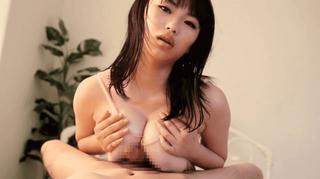吉永あかね とてもとてもエロい爆乳でパイズリ射精させる痴女