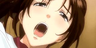 【無料エロ動画】エロアニメ ストリンジェンド〜エンジェルたちのプライベートレッスン〜ACT.2