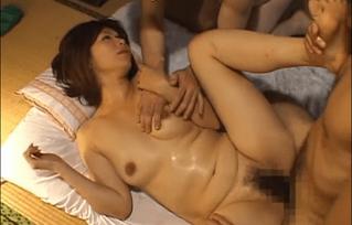 翔田千里 ジャパニーズ 熟女 サンピー