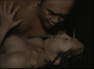ギシギシ揺れるトラックの荷台で間男との不倫セックスを愉しむ不貞妻