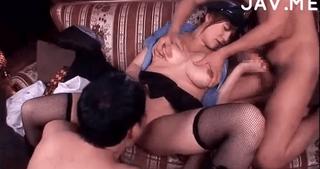 めぐり(藤浦めぐ) チ○ポ大好き爆乳痴女ポリスウーメン
