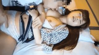 美人妻の不倫ハメハメ温泉宿