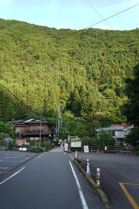 2016年6月 大井川鐵道・二日目
