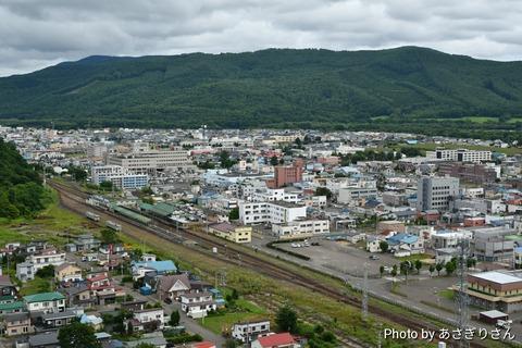 2017年8月 北海道旅行(三日目)