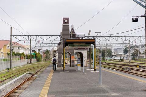 銚子電鉄訪問記