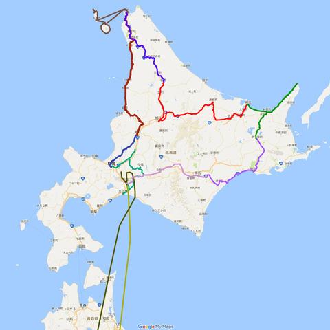北海道旅行2