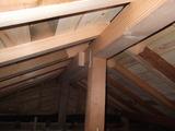 垂木補強1