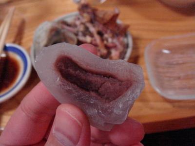 誠鮨20水餅