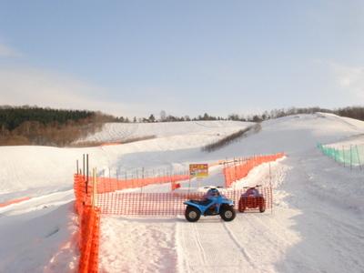 雪の村51
