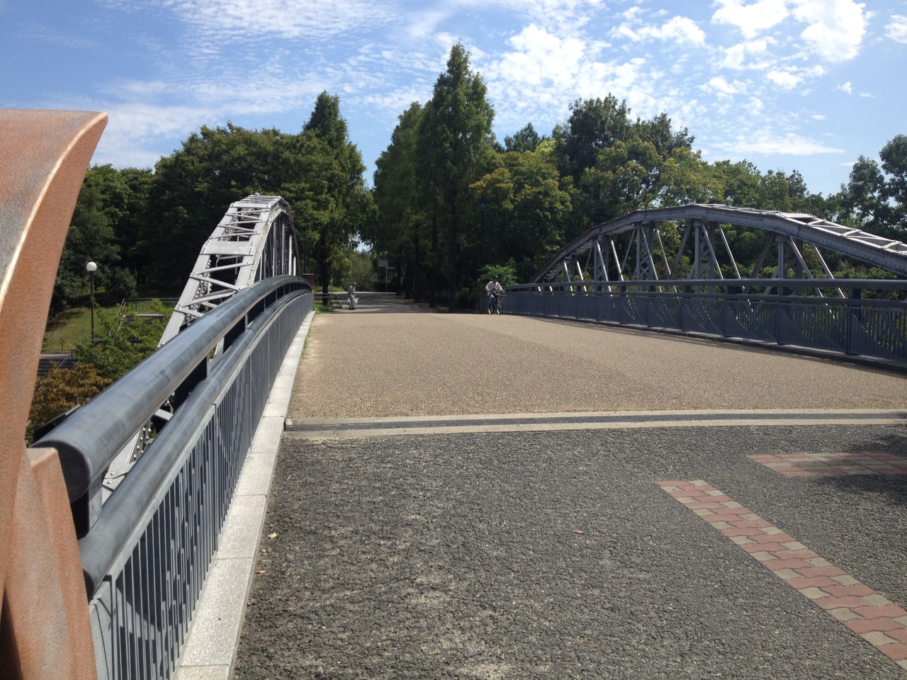 スタレモノ大阪市・緑地西橋(旧心斎橋)コメント