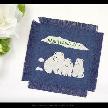旭山動物園コースターシロクマ