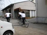 2009年度 労働体験 3