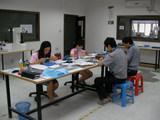 中国 精密金型部品工場 8