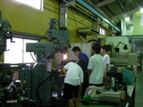 2009年度 労働体験 6