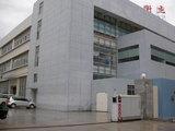 中国 精密金型部品工場 2