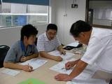 中国 精密金型部品工場 3
