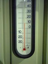 成形工場内 気温