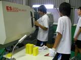 2009年度 労働体験 16