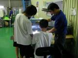 2009年度 労働体験 8